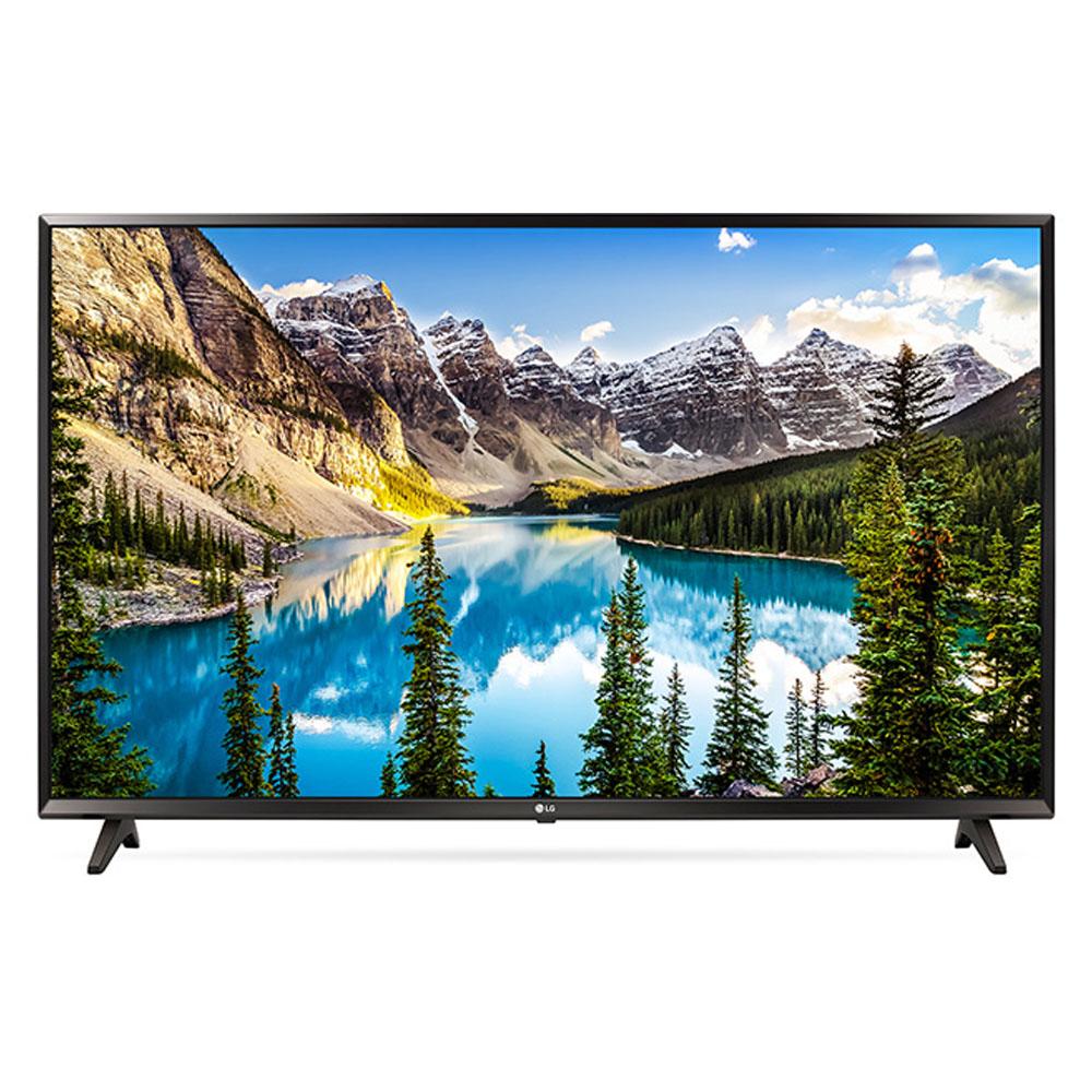 LG 43型連網4K電視機(43UJ630T)