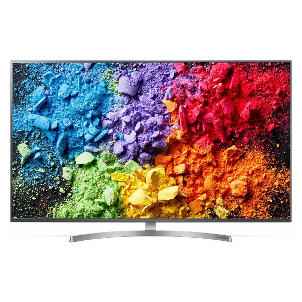 LG 55型連網4K奈米電視機