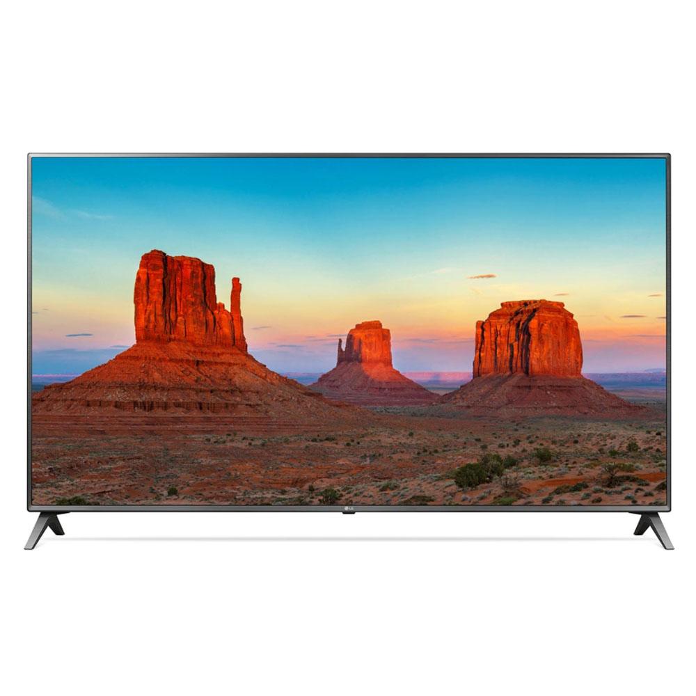 LG 65型連網4K電視機