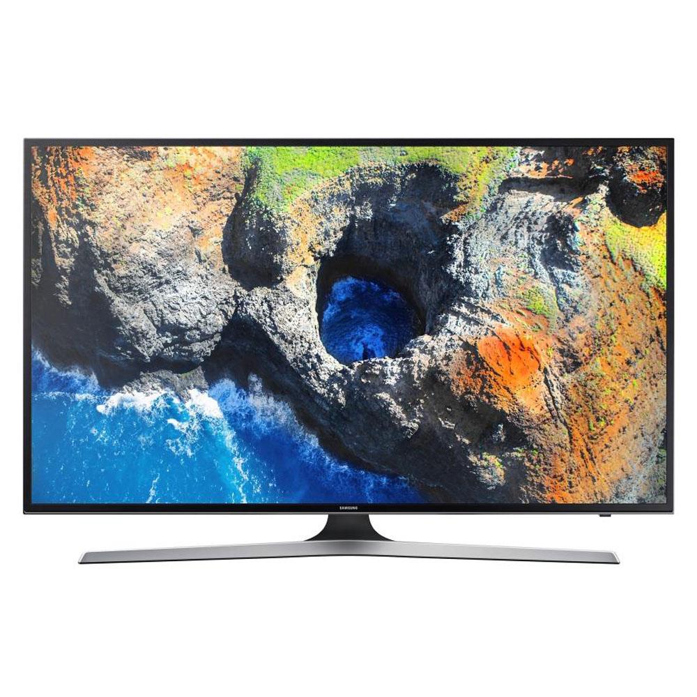 SAMSUNG 43型連網4K電視機(UA43MU6100WXZW)