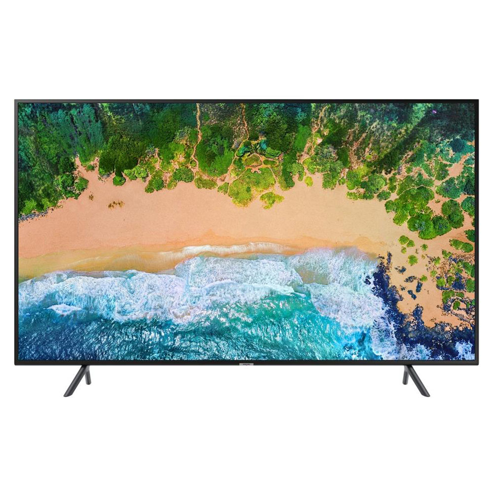 SAMSUNG 75型連網4K電視機