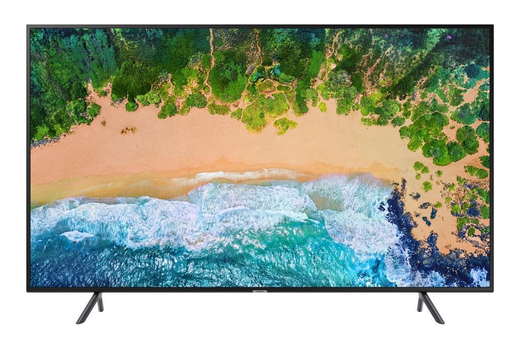 SAMSUNG 65型連網4K電視機