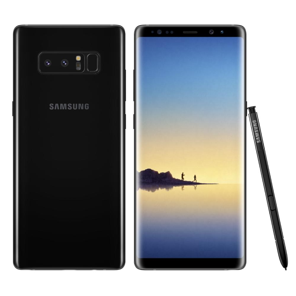 SAMSUNG Galaxy Note8 64G