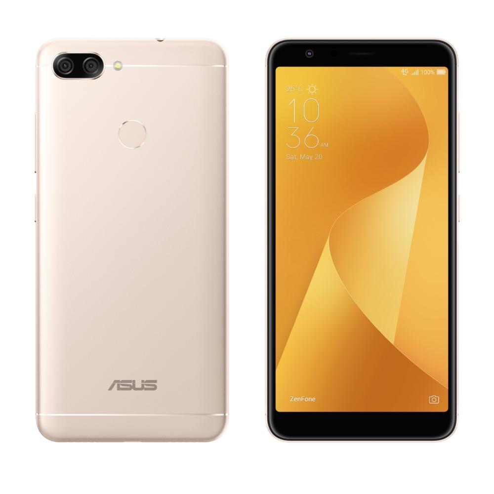 ASUS ZenFone Max Plus (ZB570TL) 3G 32G