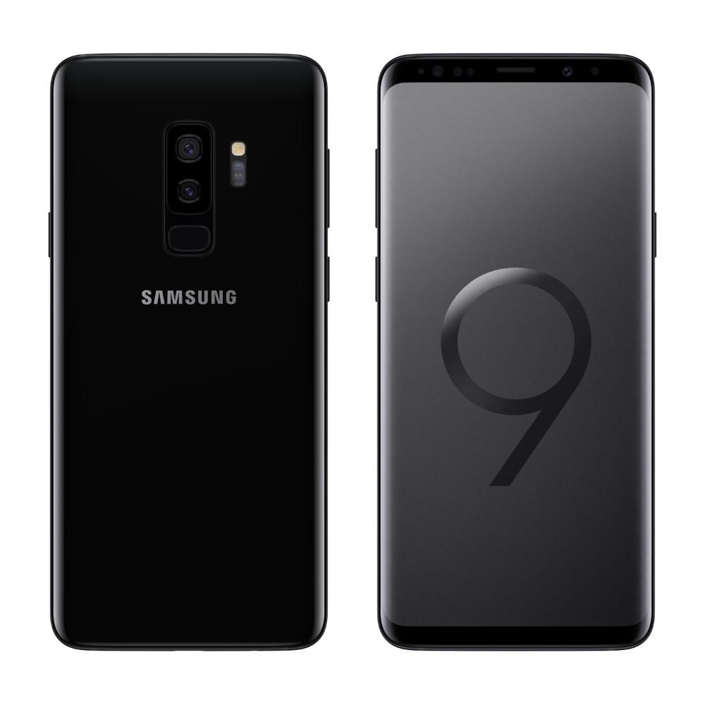 SAMSUNG Galaxy S9+ 128G SM-G965