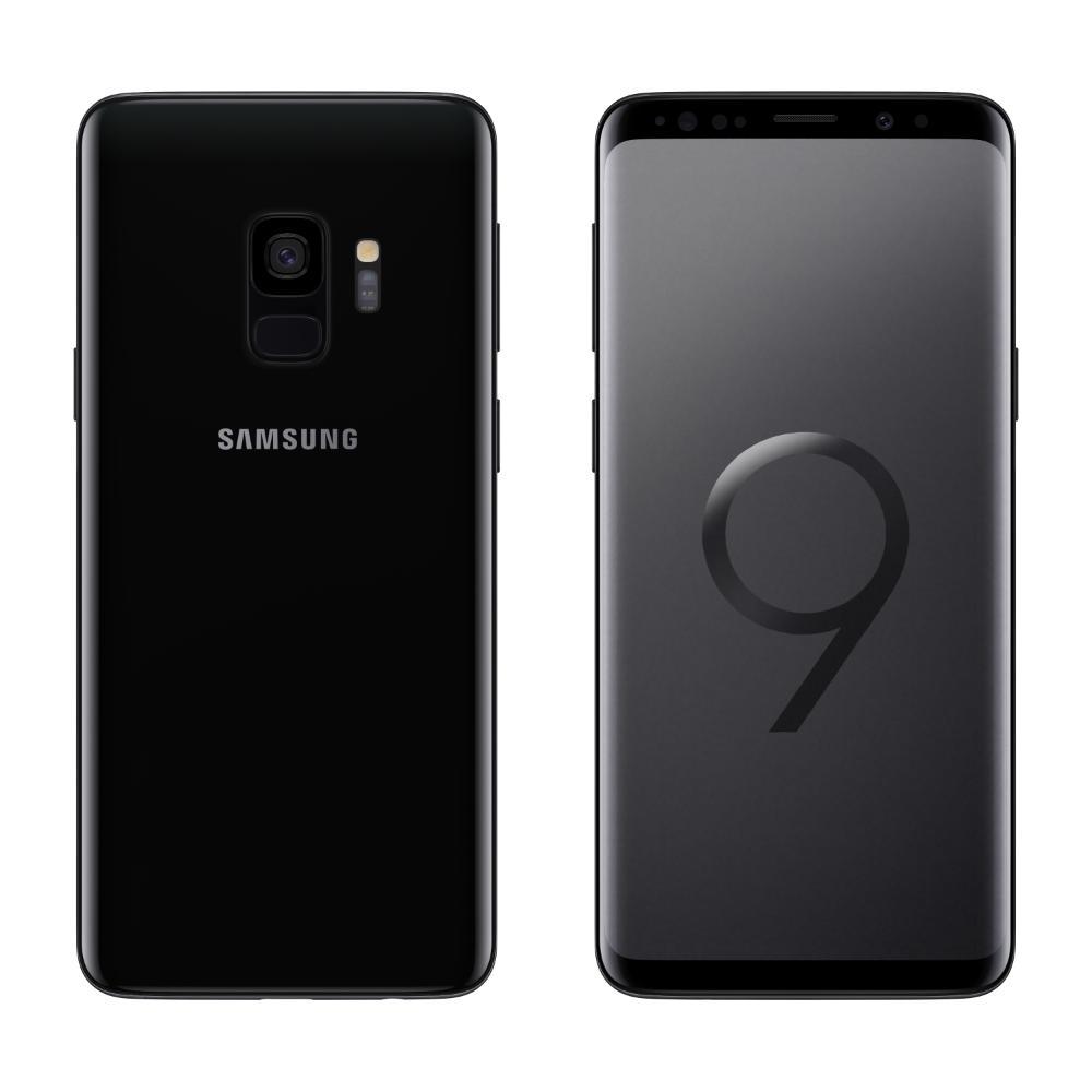 SAMSUNG Galaxy S9 64G SM-G960