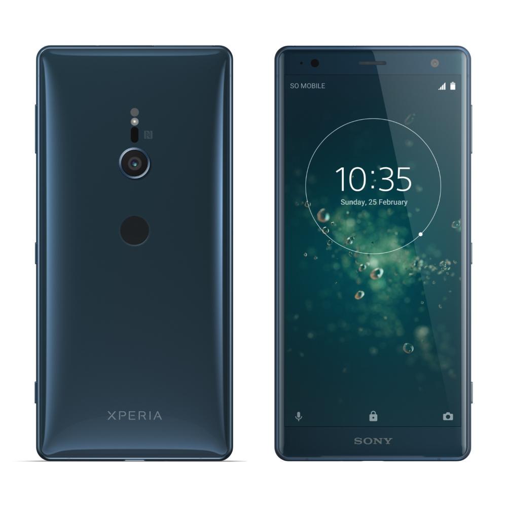 Sony Xperia XZ2 (H8296)