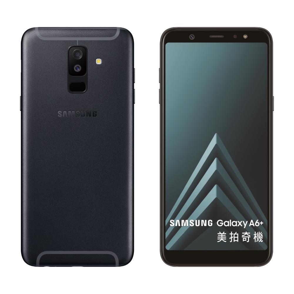 SAMSUNG Galaxy A6+ SM-A605