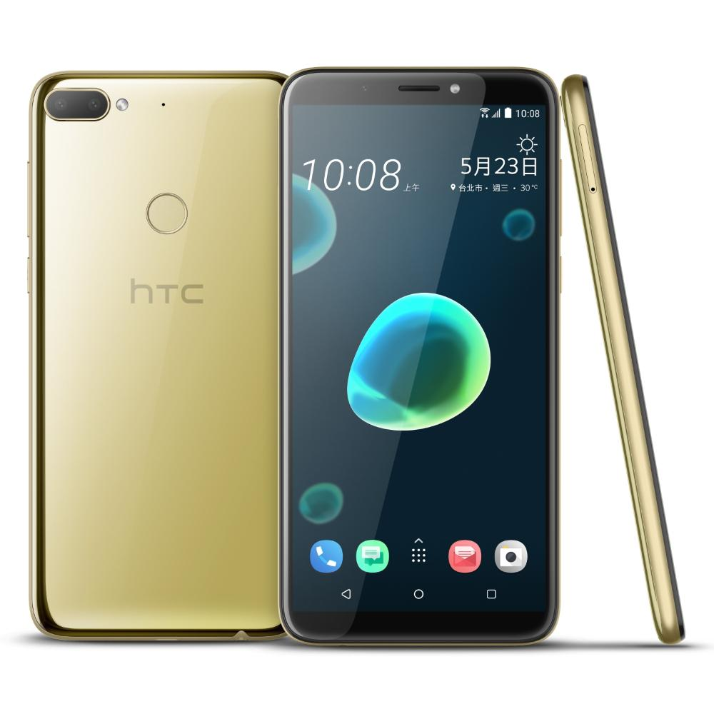 HTC Desire 12+ (3G 32G)