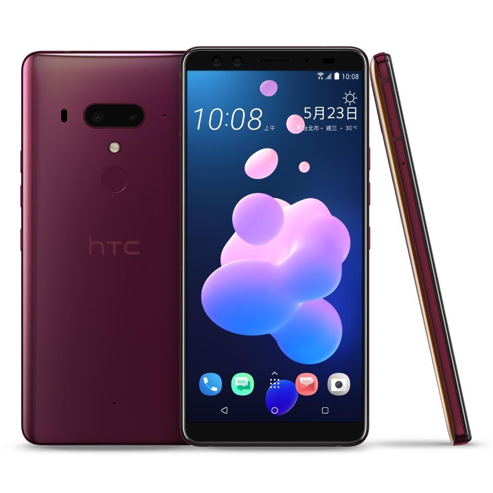 HTC U12+ 6G 128G
