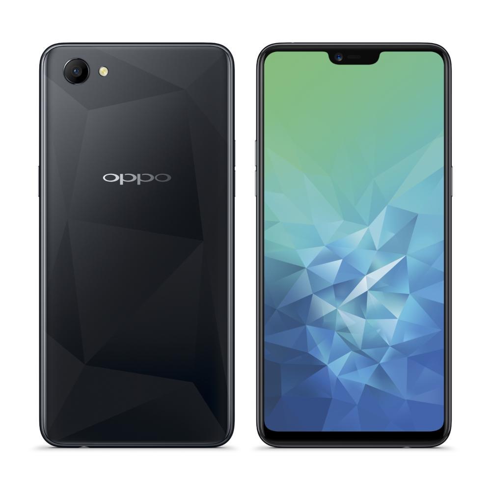 OPPO A3(CPH1837)