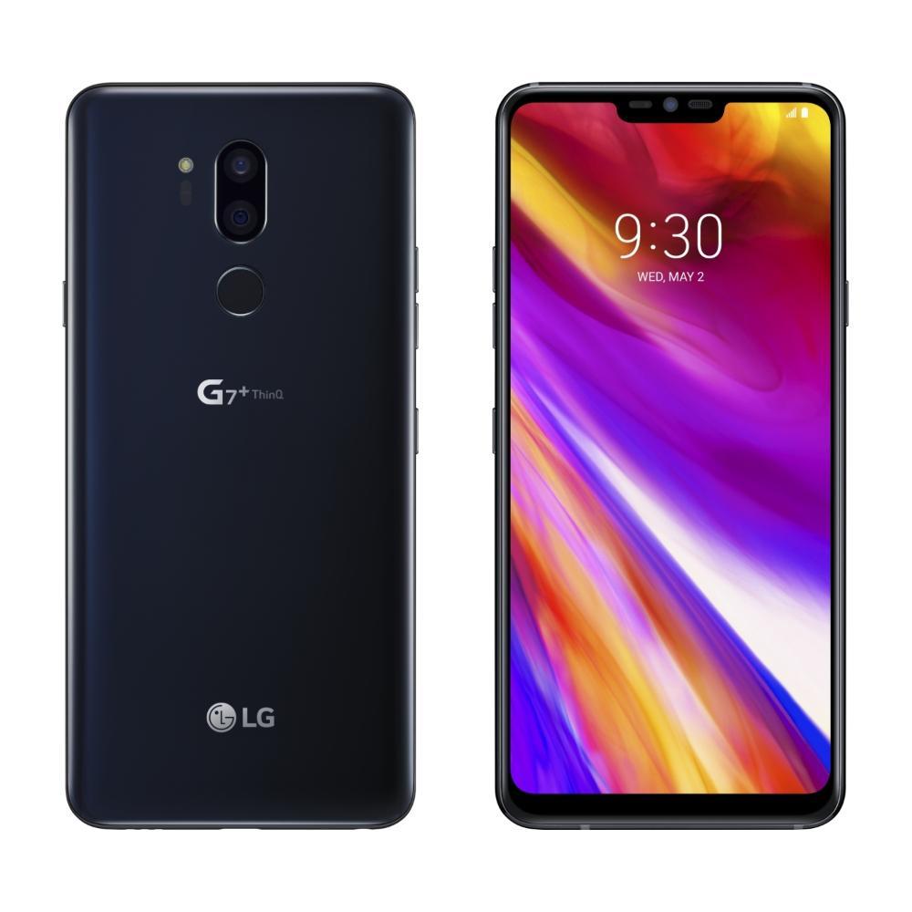 LG G7+ ThinQ(G710EAW)