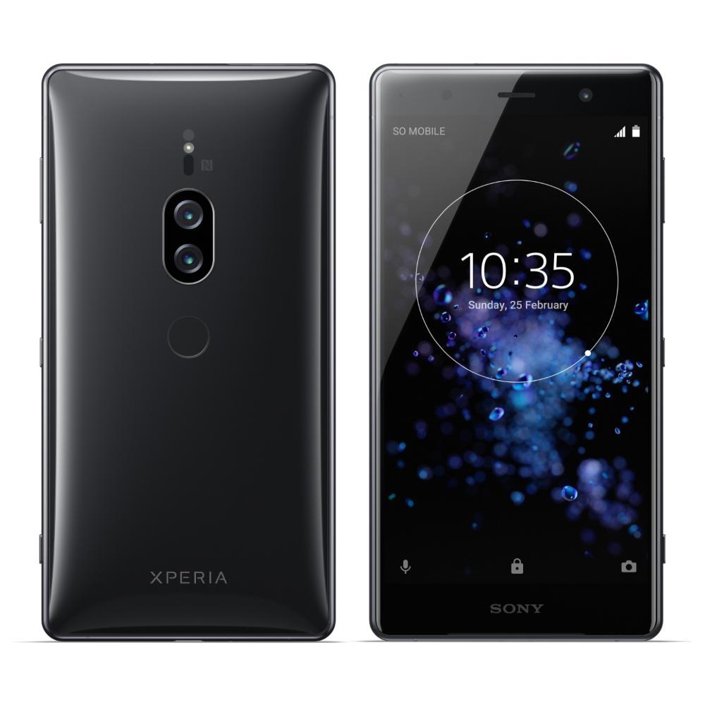 Sony Xperia XZ2 Premium (H8166)