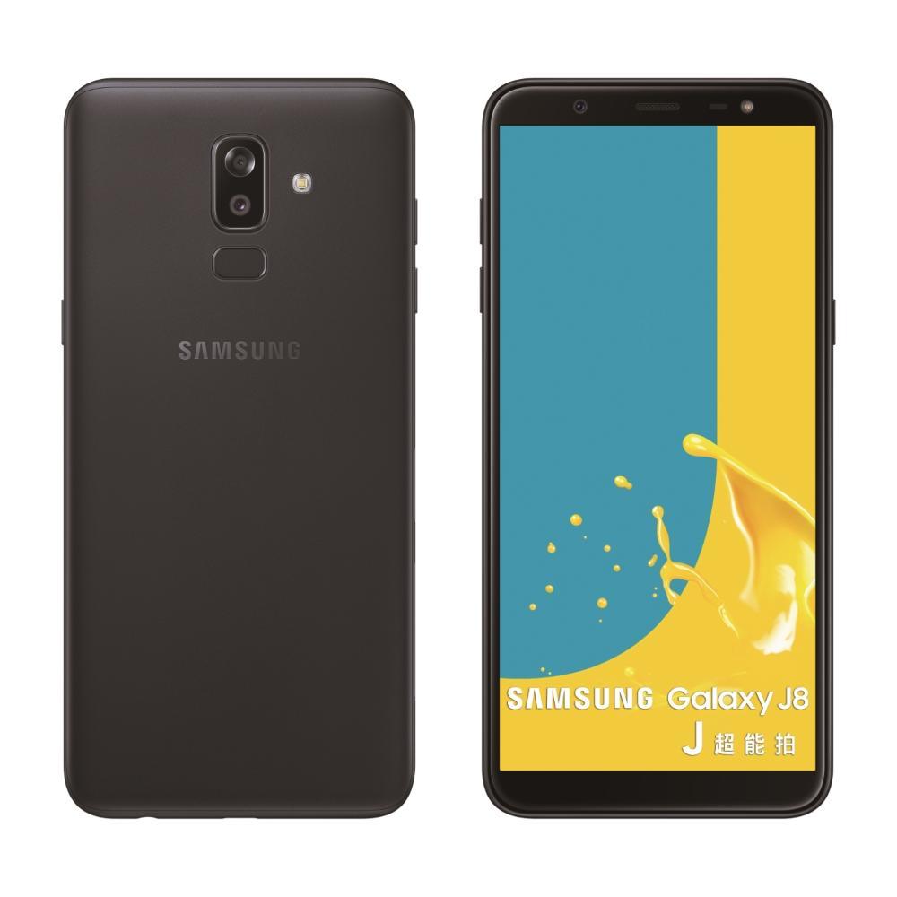 SAMSUNG Galaxy J8 SM-J810