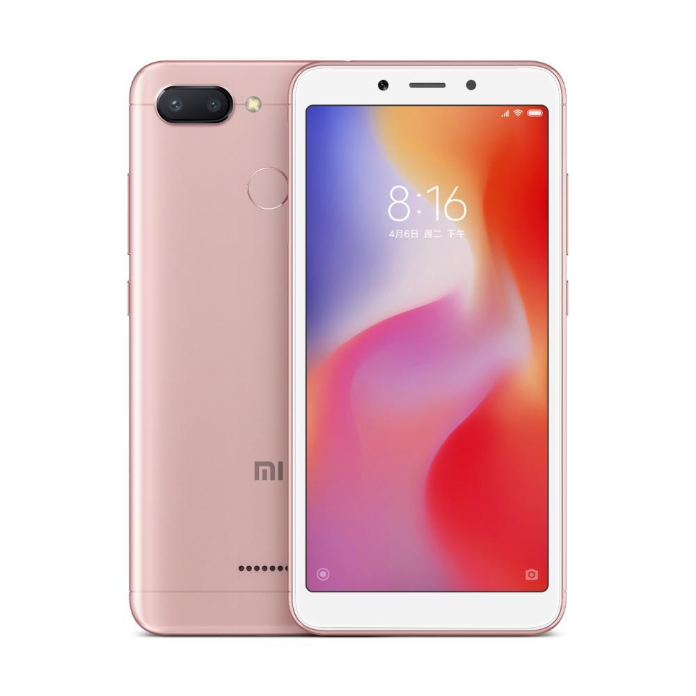 小米 紅米6 3G 32G