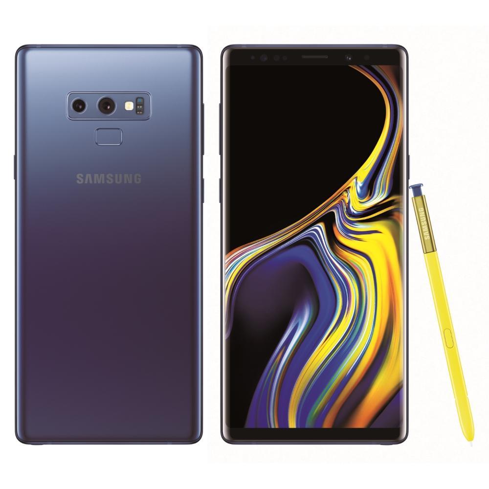 SAMSUNG Galaxy Note9 128G SM-N960