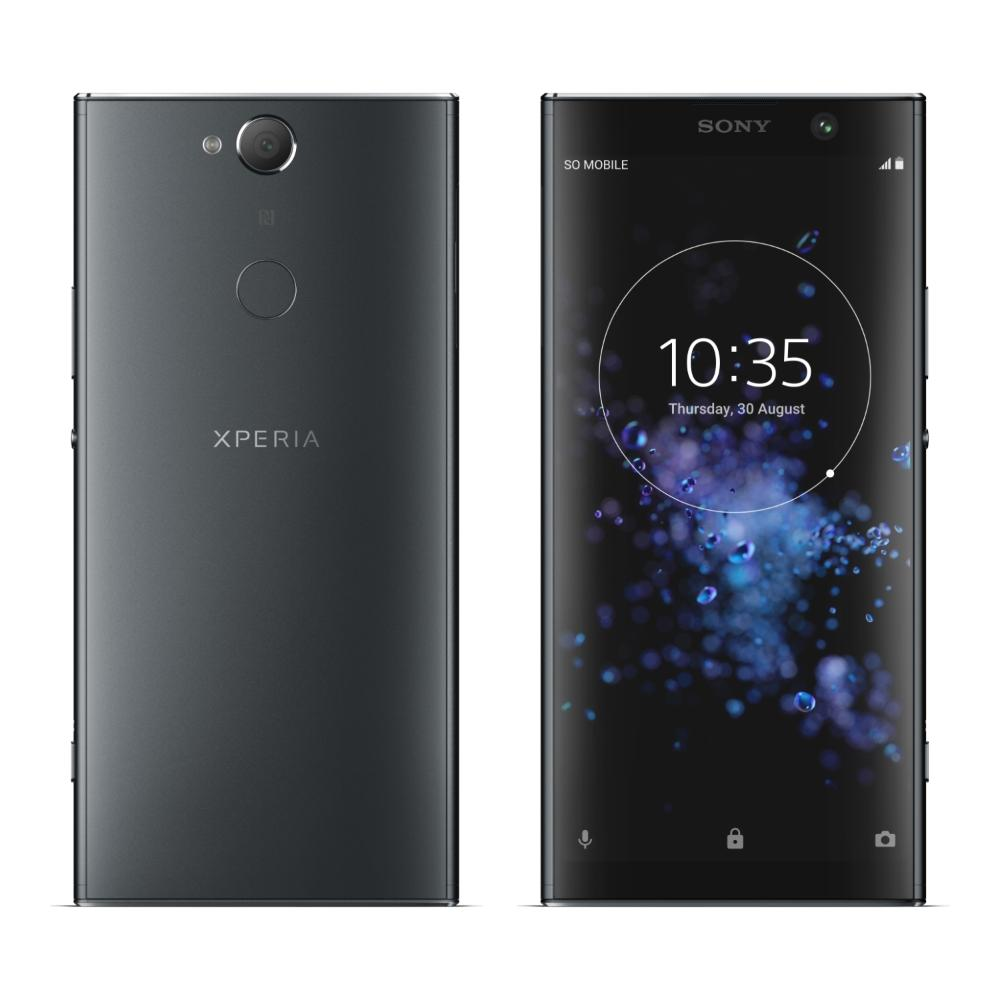 Sony Xperia XA2 Plus (H4493)