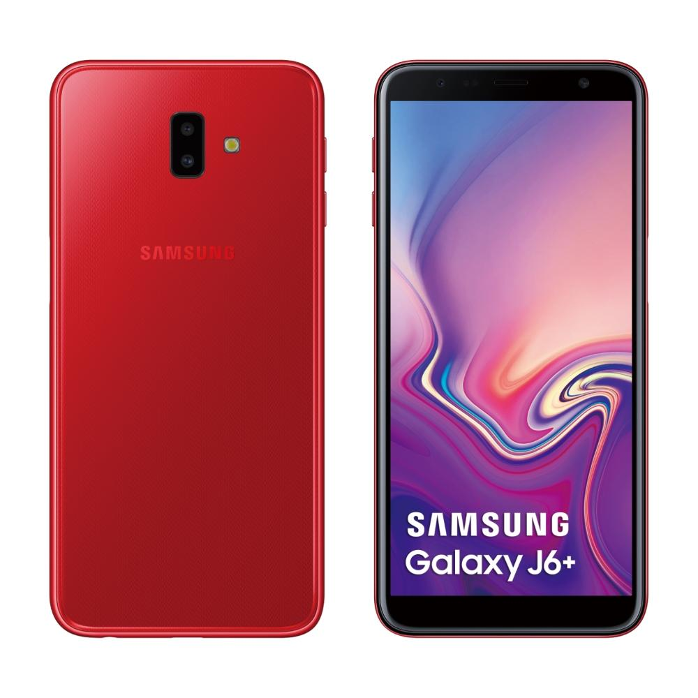 SAMSUNG Galaxy J6+ SM-J610