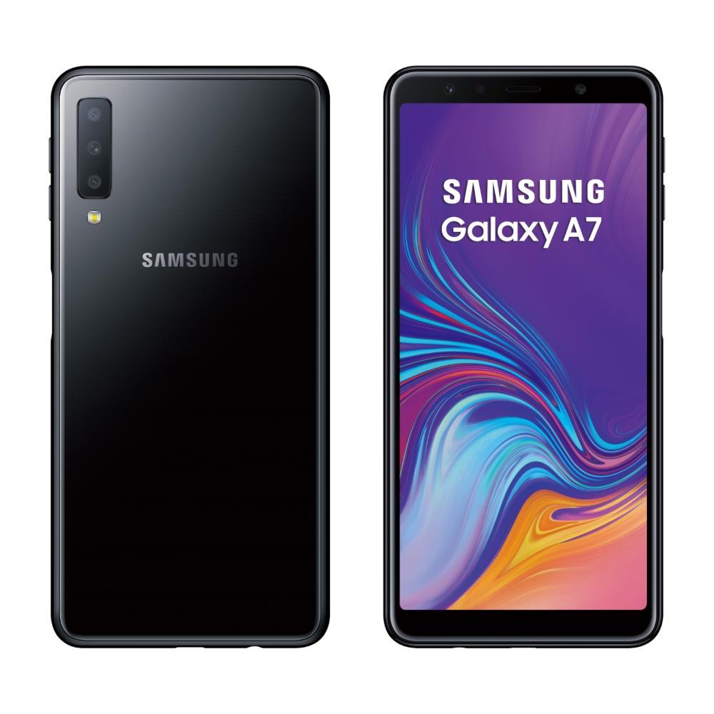 SAMSUNG Galaxy A7 SM-A750