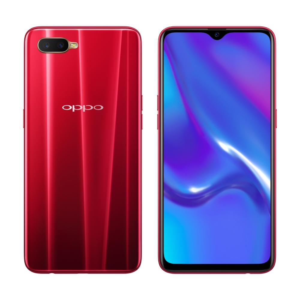 OPPO AX7 Pro(CPH1893)