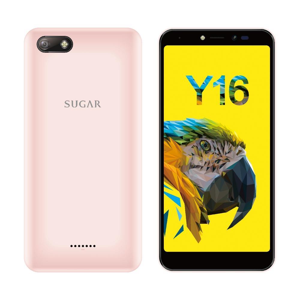 SUGAR Y16