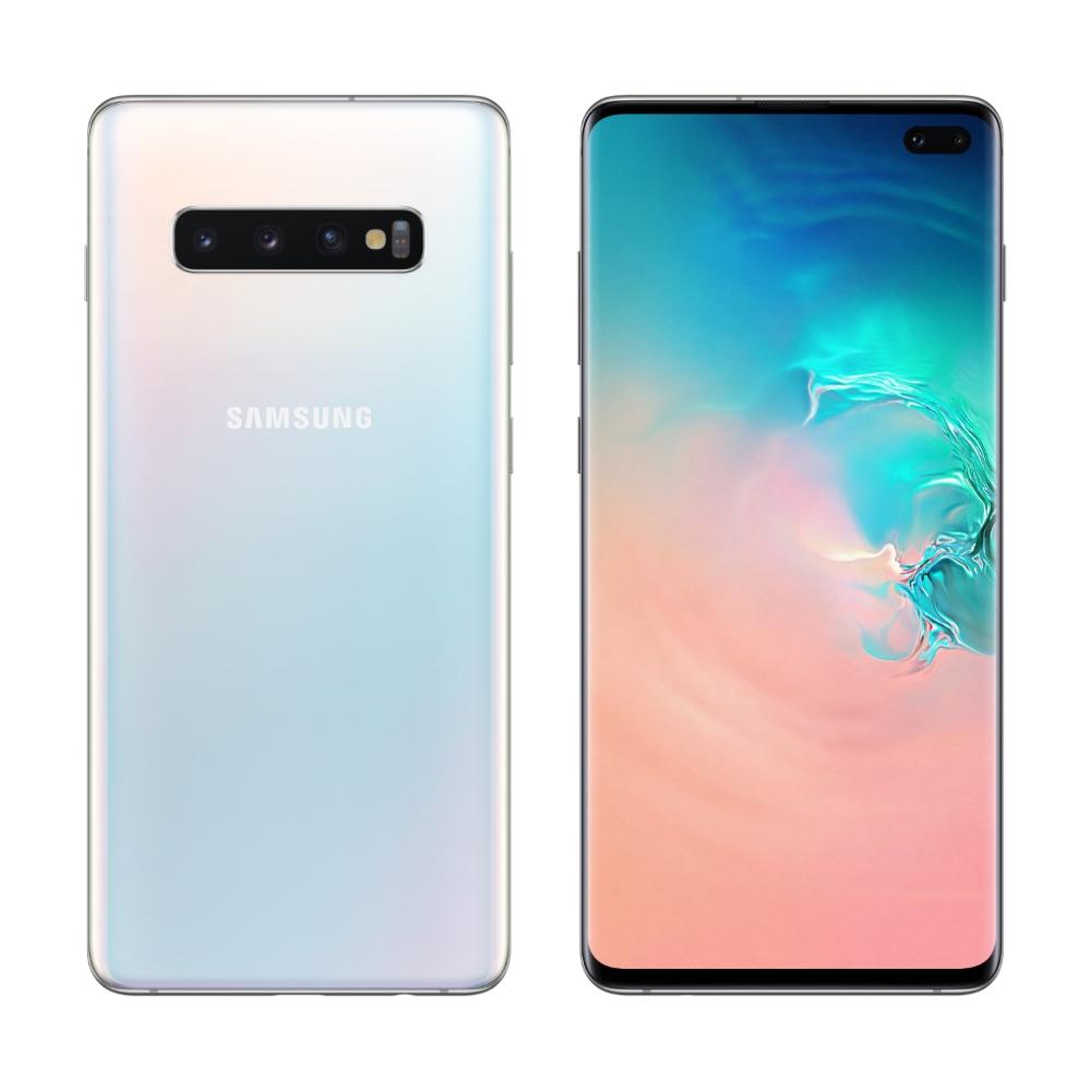 SAMSUNG Galaxy S10+ 8G 128G SM-G975