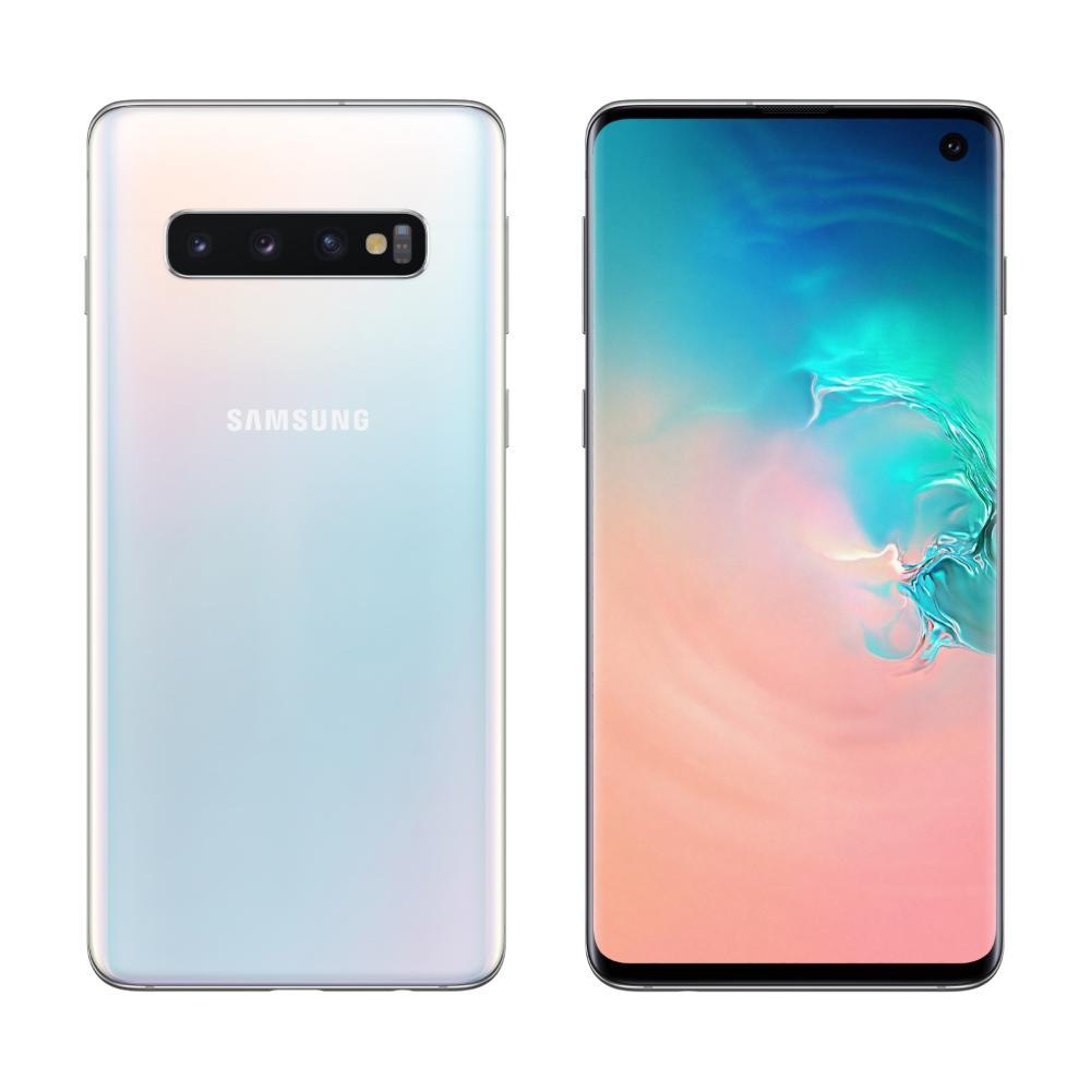 SAMSUNG Galaxy S10 8G 128G