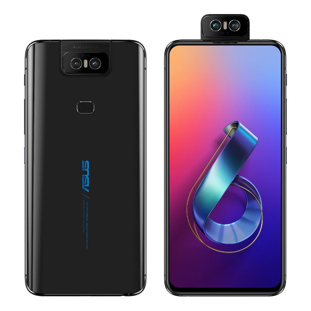 ASUS Zenfone 6 (ZS630KL) 8G 256G