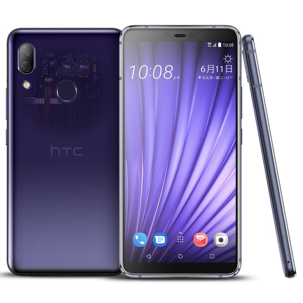 HTC U19e 6G 128G