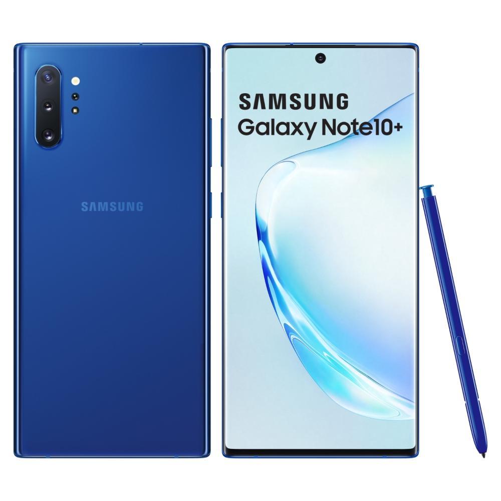 SAMSUNG Galaxy Note10+ 12G 512G
