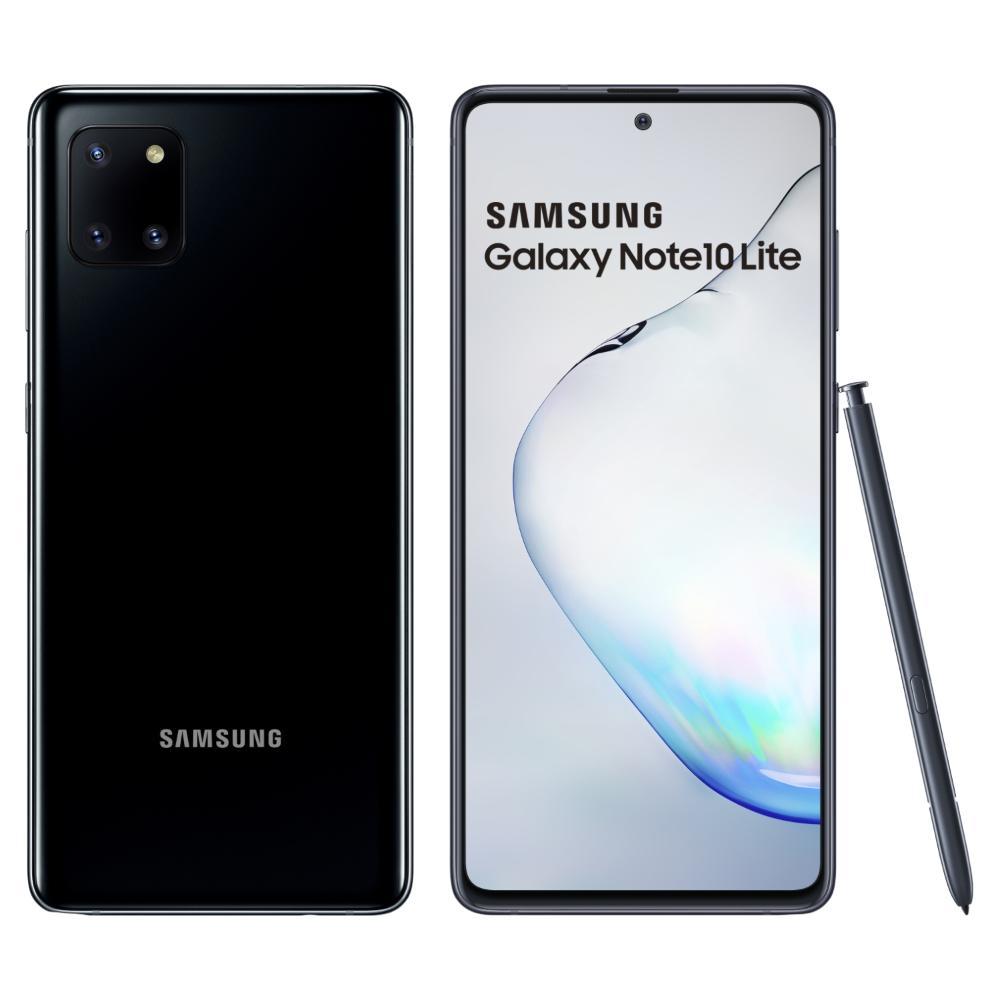 SAMSUNG Galaxy Note10 Lite 8G 128G