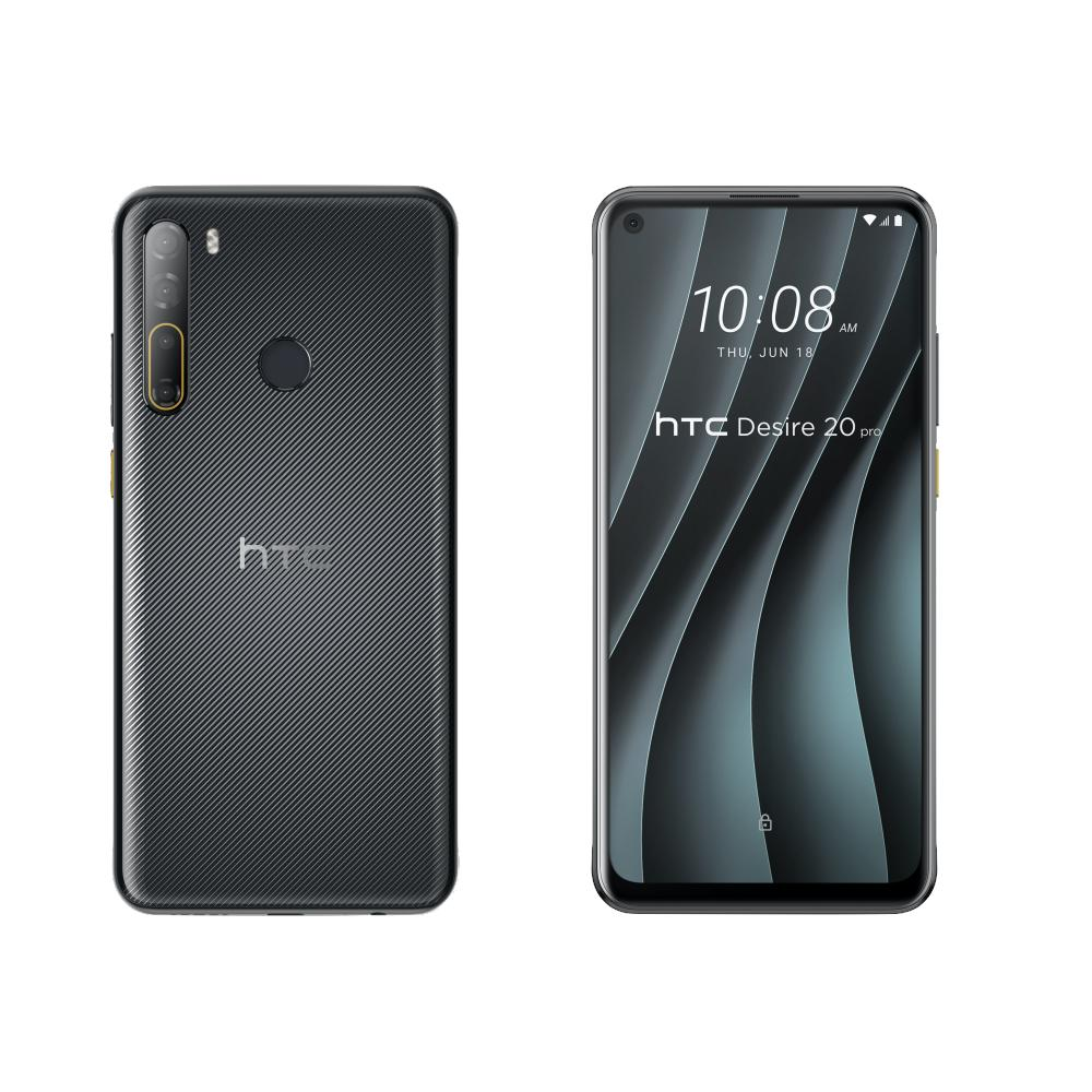 HTC Desire 20 Pro 6G 128G
