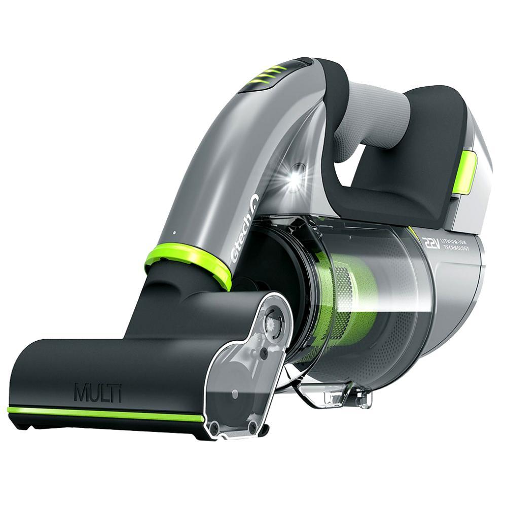 Gtech Multi Plus小綠無線除蟎吸塵器 ATF012