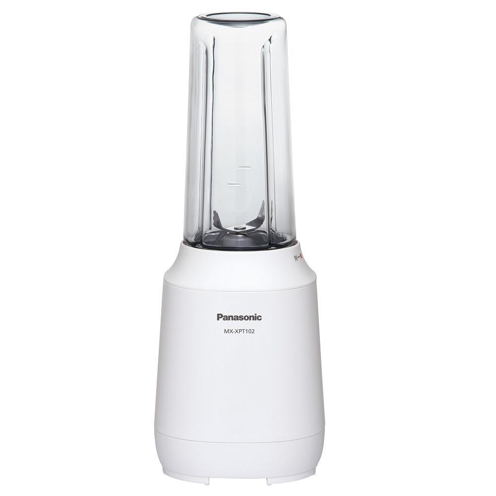 PANASONIC MX-XPT102-W 隨行杯果汁機