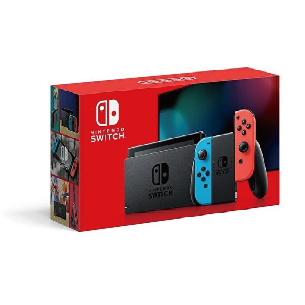 Nintendo Switch 強棒遊戲同捆包