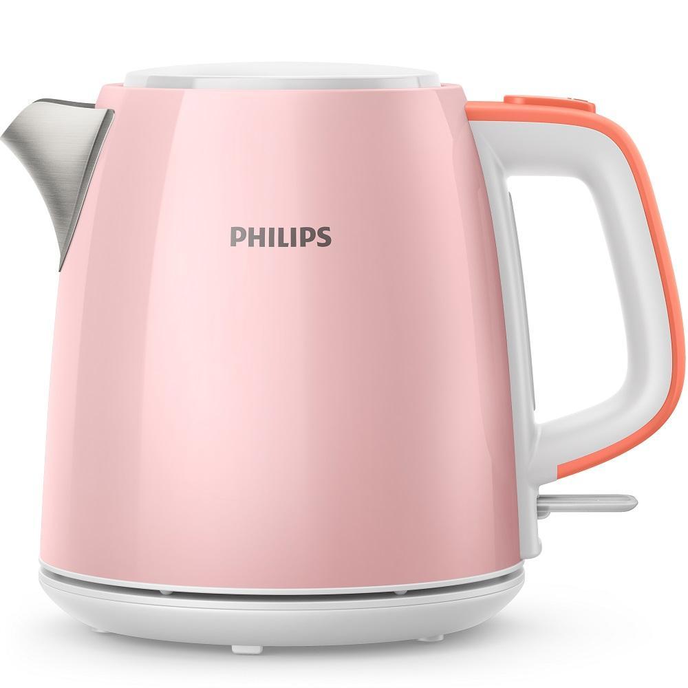 PHILIPS HD9348 1200W 1L 不鏽鋼電快煮壺