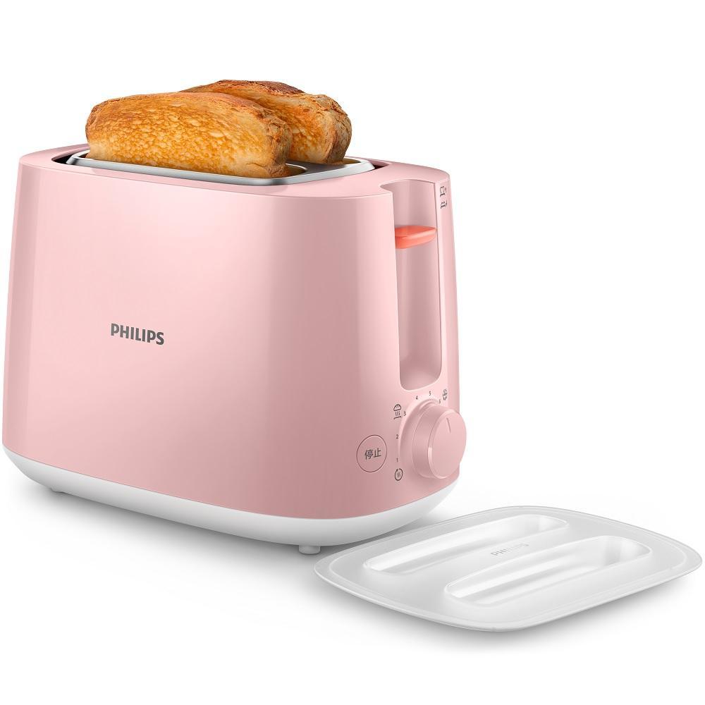 PHILIPS HD2584 電子式智慧型厚片烤麵包機