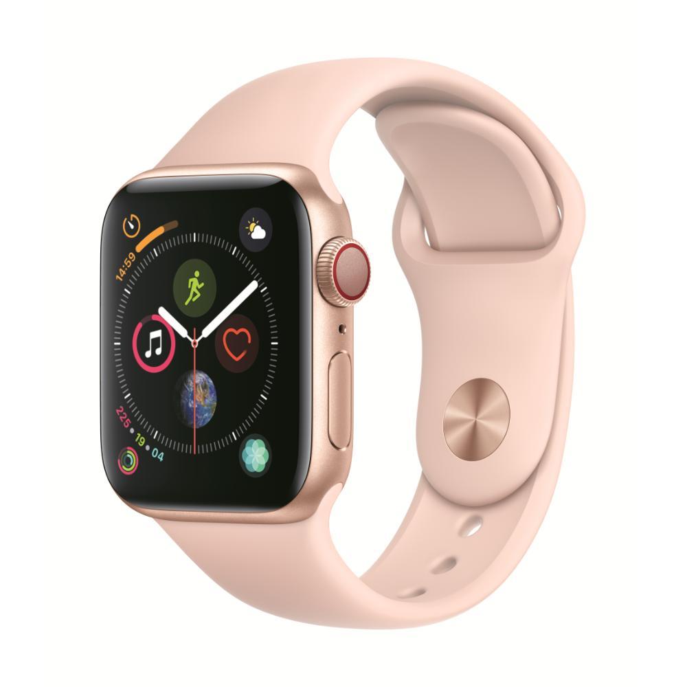 Apple Watch S4 LTE 40mm