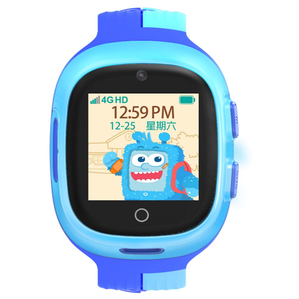 iKa Watch愛卡兒童智慧手錶