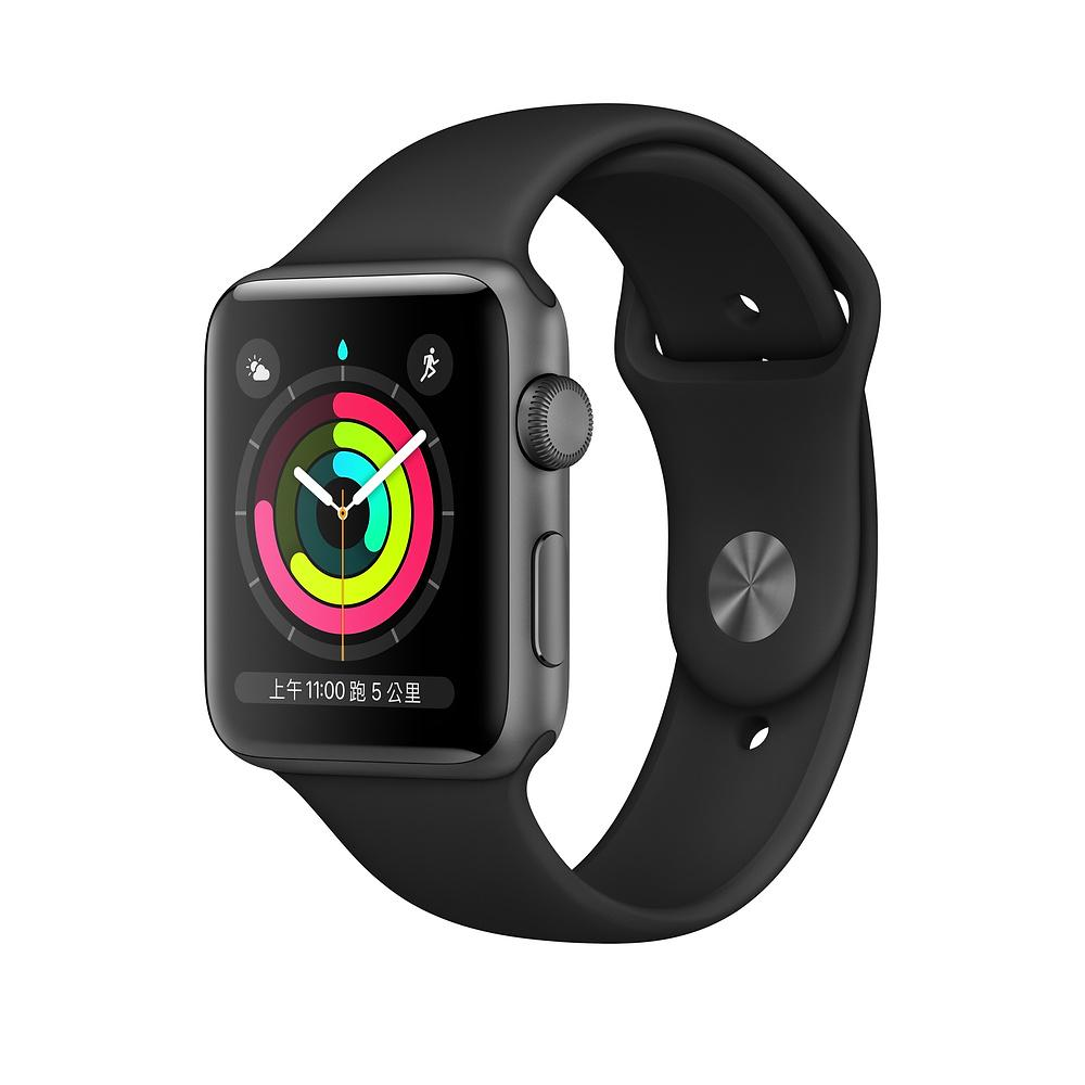Apple Watch S3 GPS 38mm