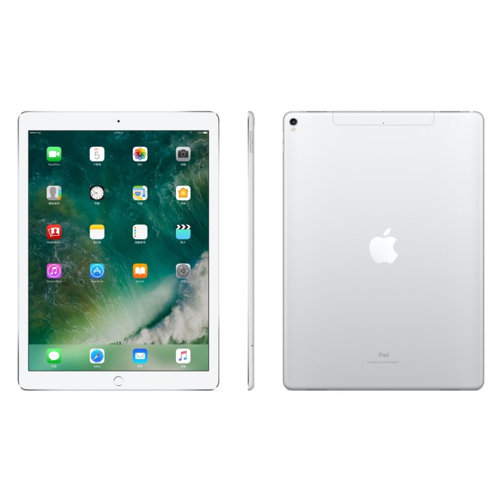 iPad Pro 12.9 (2nd) LTE 256GB