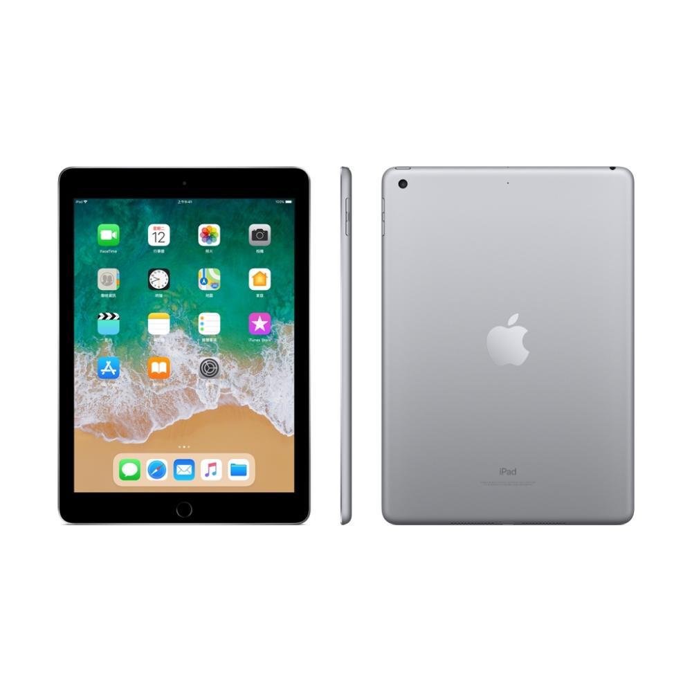 iPad WiFi 128GB(2018)