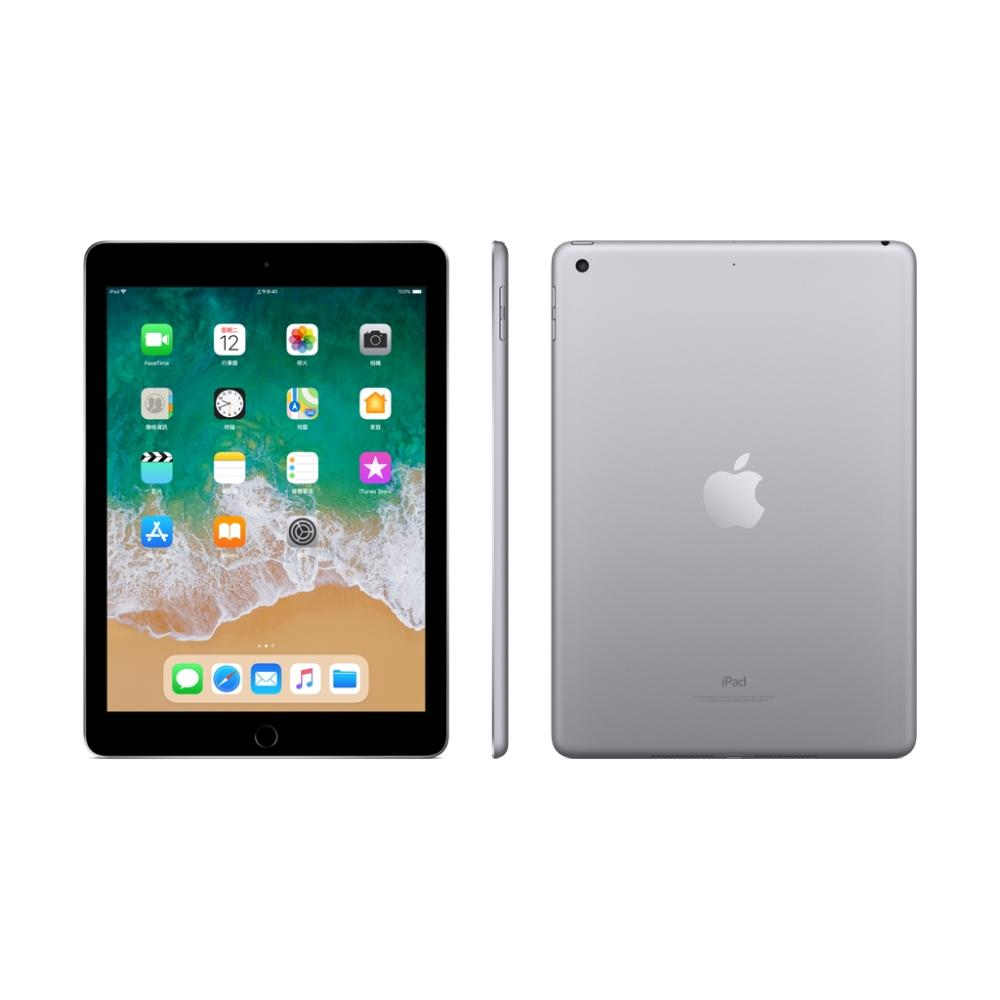 iPad WiFi 128GB(2018)