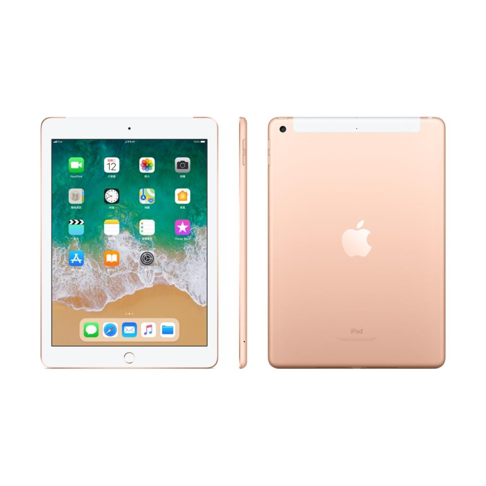 iPad LTE 128GB(2018)