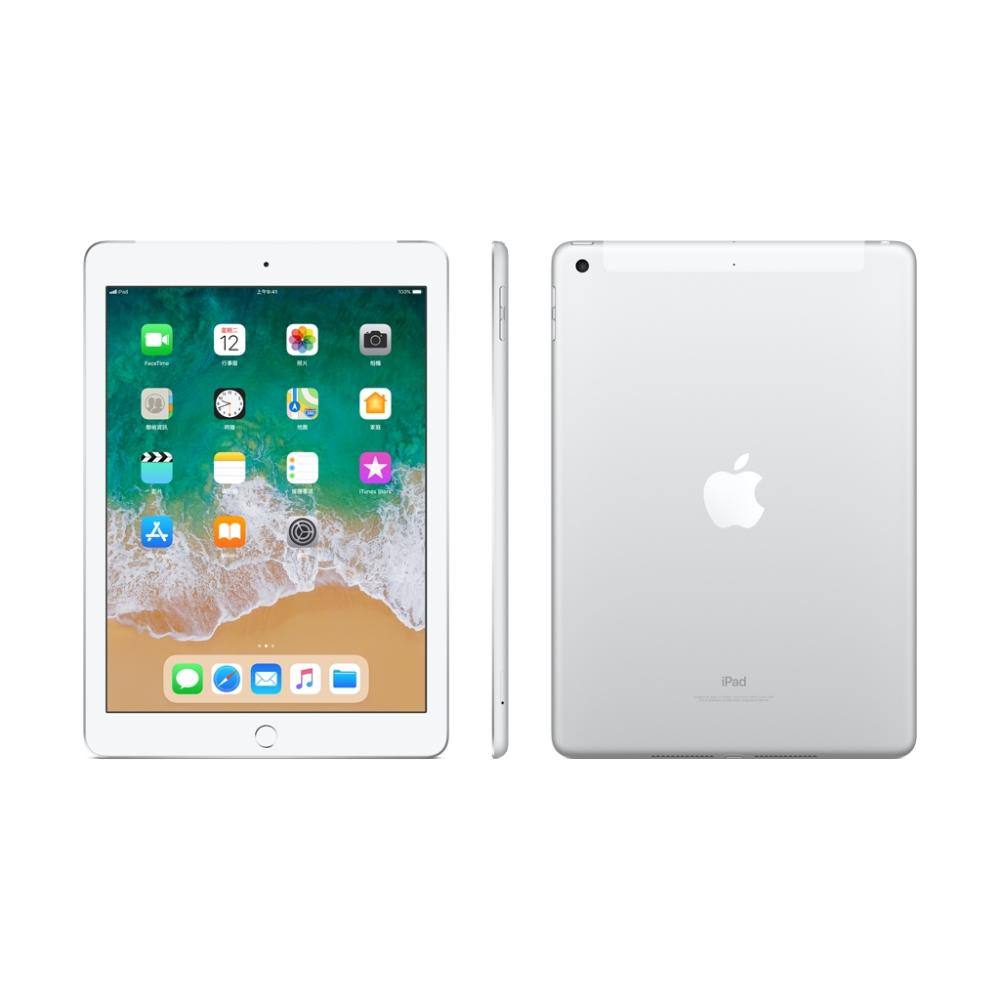 iPad LTE 32GB(2018)