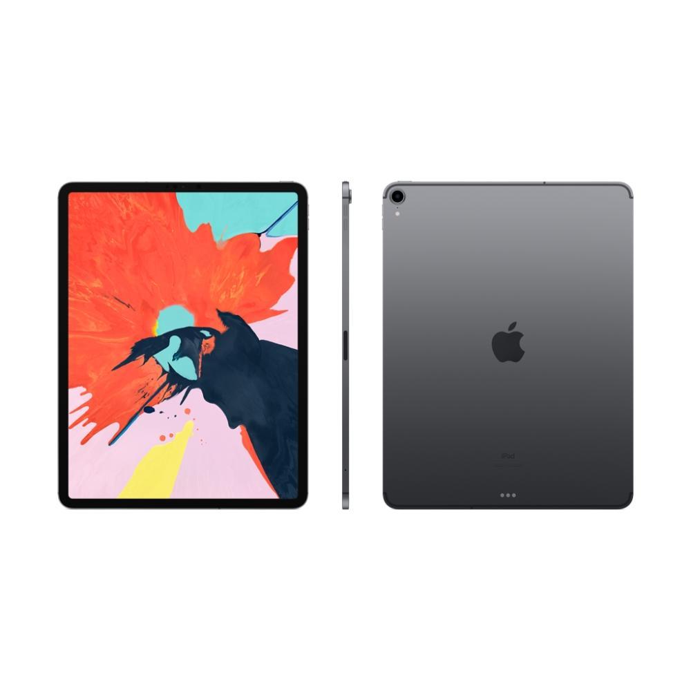 iPad Pro 12.9 (3rd) LTE 256GB