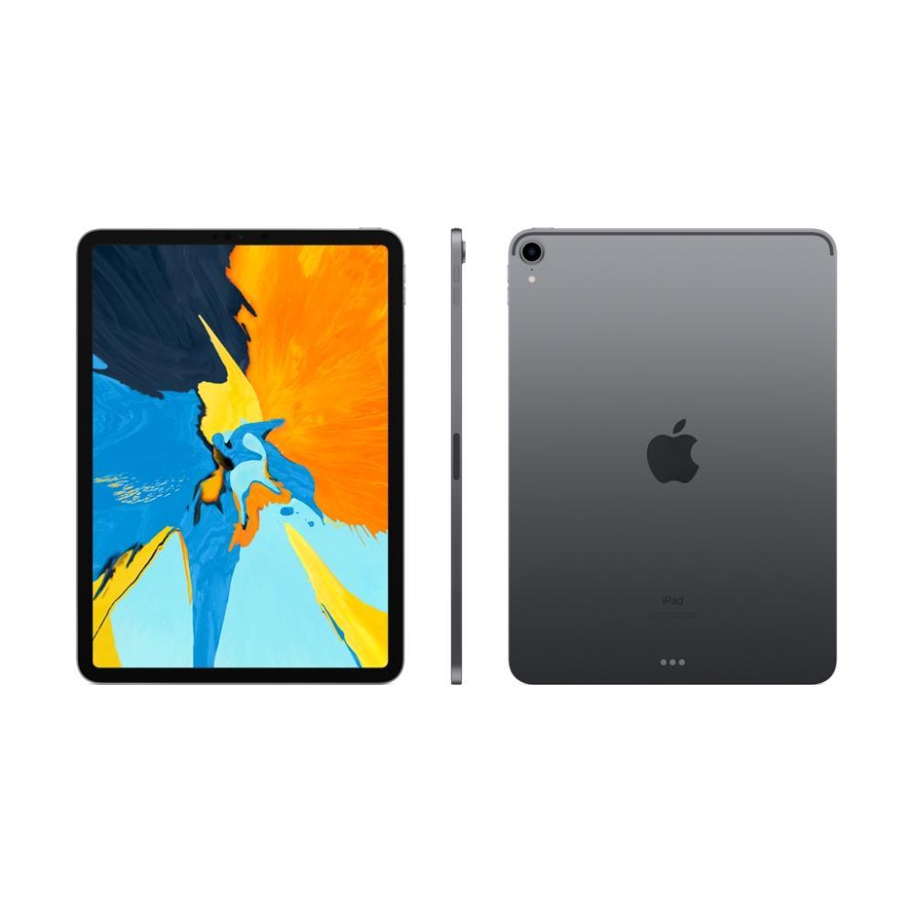 iPad Pro 11.0 WiFi 256GB