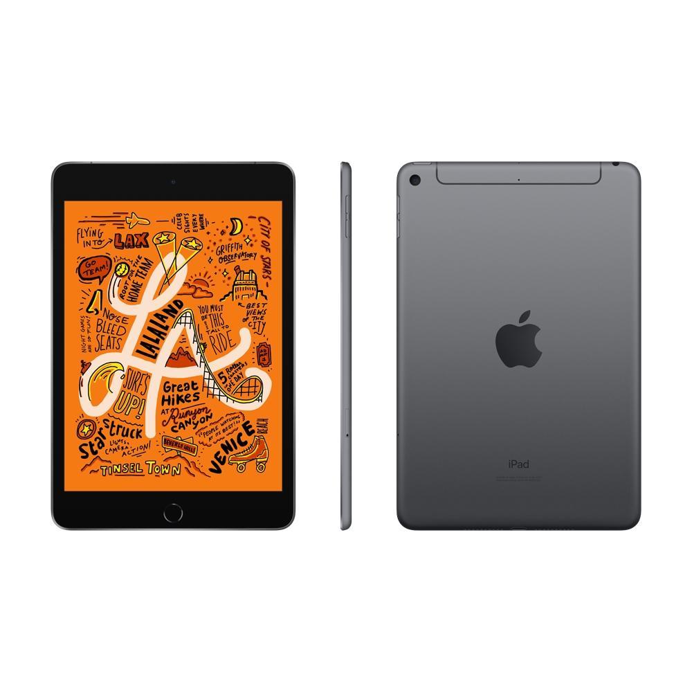 iPad mini LTE 64GB(2019)